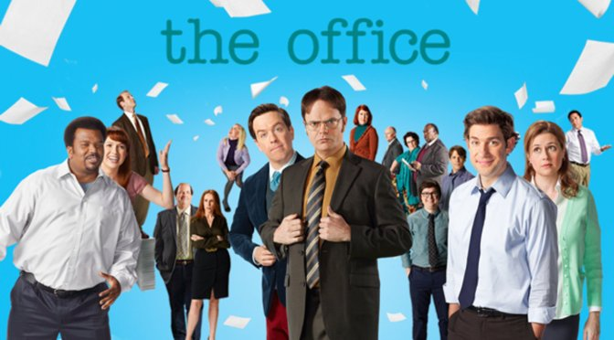 "NBC YA PREPARA EL REGRESO DE ""THE OFFICE"""