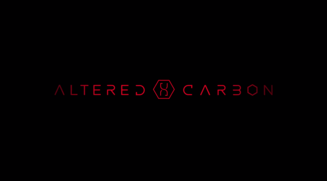 NETFLIX LANZA TRÁILER PARA 'ALTERED CARBON 2'