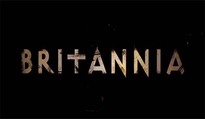 """""""BRITANNIA"""" LLEGA ESTE VIERNES A HBO ESPAÑA"""