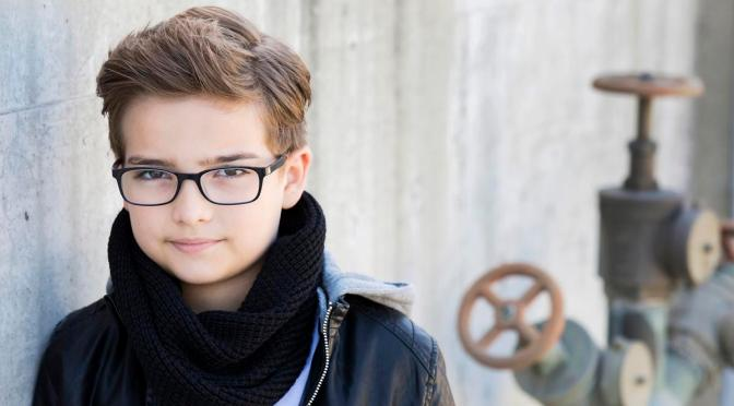 EXCLUSIVE INTERVIEW WITH ACTOR ELIAS HARGER