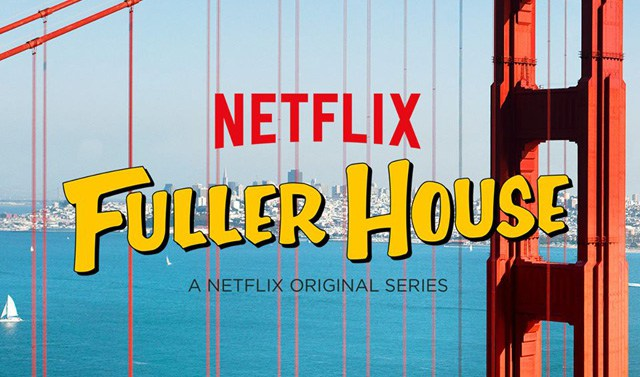 TEMPORADA FINAL PARA 'FULLER HOUSE' EN NETFLIX