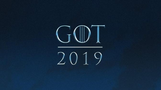 """GAME OF THRONES"" FINALIZARÁ EN 2019"