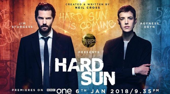 'HARD SUN' : CANCELADA