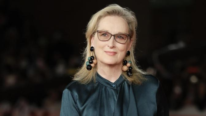 "MERYL STREEP SE UNE AL CAST DE ""BIG LITTLE LIES"""