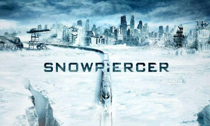 """SNOWPIERCER"" RECIBE LUZ VERDE EN TNT"