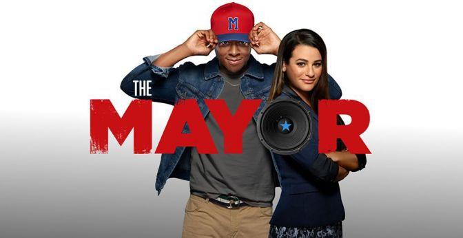 """THE MAYOR"" : CANCELADA"