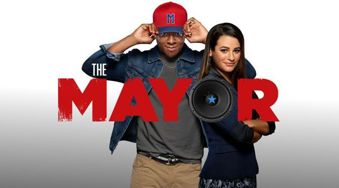 """THE MAYOR"" : CANCELADA"