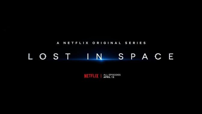 PRIMER TRAILER EXTENDIDO PARA 'LOST IN SPACE'