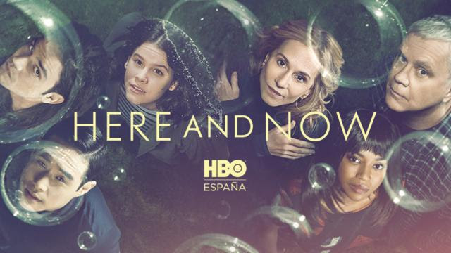 'HERE AND NOW' : REVIEW