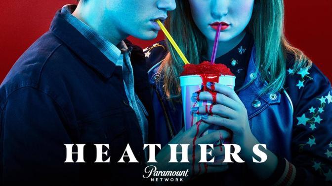'HEATHERS' : CANCELADA