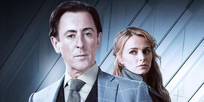 'INSTINCT' : REVIEW