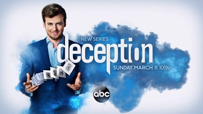 'DECEPTION' : REVIEW