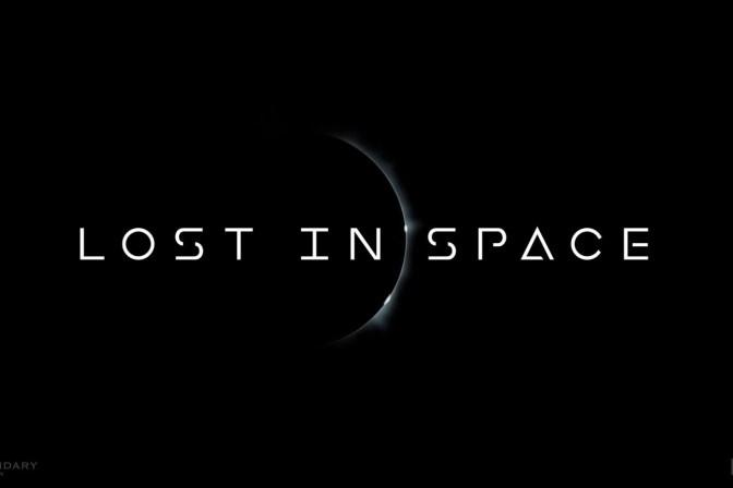 'LOST IN SPACE' LLEGA A NETFLIX ESTE VIERNES