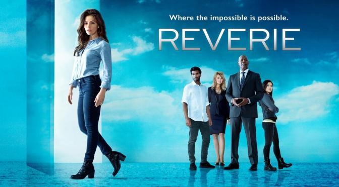 NBC ANUNCIA FECHA PARA EL ESTRENO DE 'REVERIE'