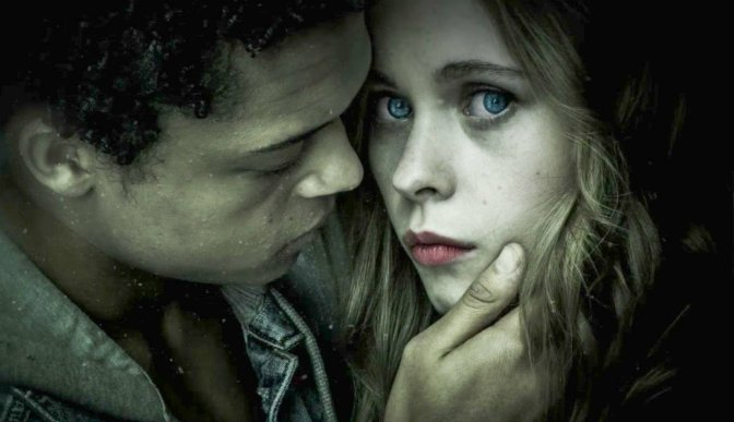 NETFLIX PRESENTA SU SERIE 'THE INNOCENTS'