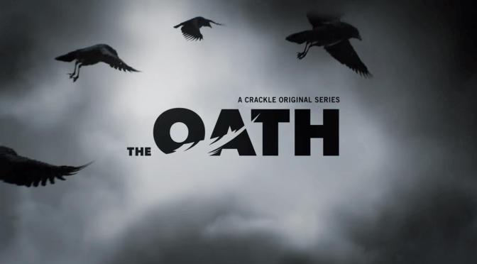 'THE OATH' : RENOVADA