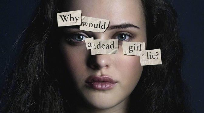 CUARTA TEMPORADA PARA '13 REASONS WHY'