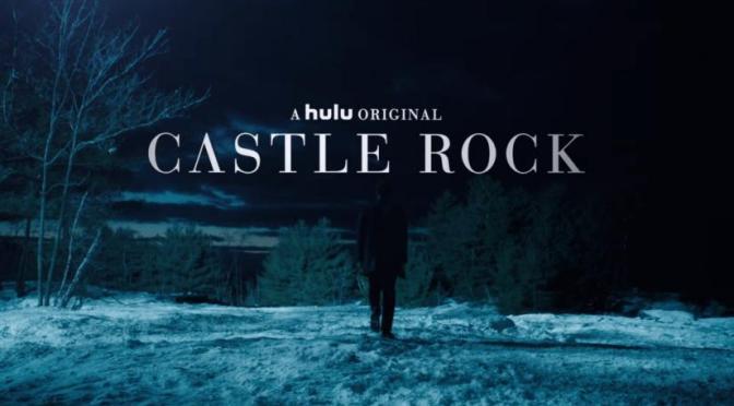 HULU ANUNCIA EL ELENCO PARA 'CASTLE ROCK 2'