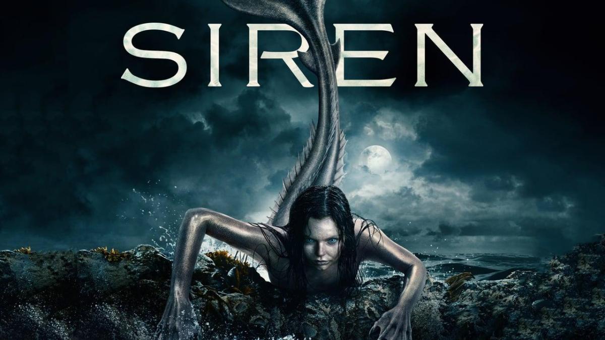Siren Renueva Para Una Tercera Temporada Lovingseries
