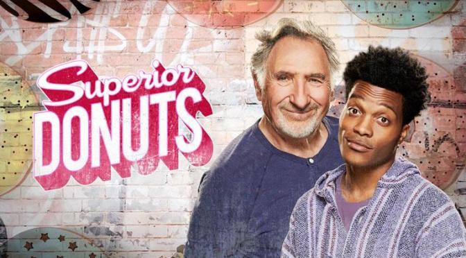 'SUPERIOR DONUTS' CANCELADA EN LA CBS