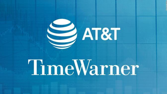 EL JUEZ APRUEBA LA VENTA DE TIME WARNER A AT&T