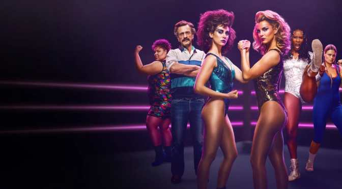 'GLOW' : REVIEW TEMP.2