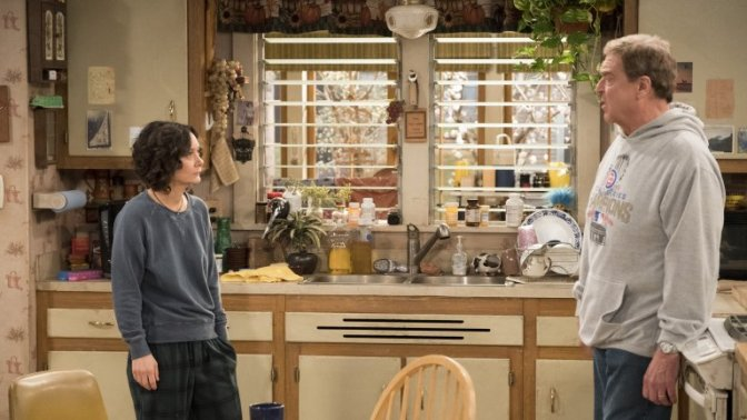 'THE CONNERS' RECIBE LUZ VERDE PARA SERIE EN ABC
