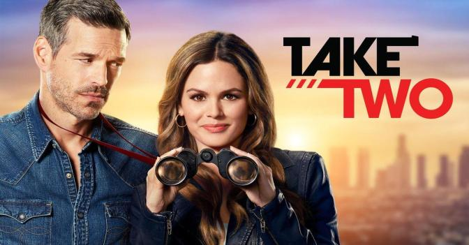 'TAKE TWO' : REVIEW