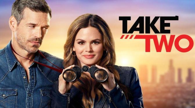 'TAKE TWO' : CANCELADA