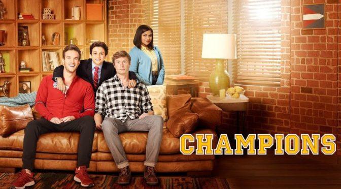 'CHAMPIONS' : CANCELADA