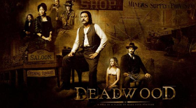'DEADWOOD : THE MOVIE'