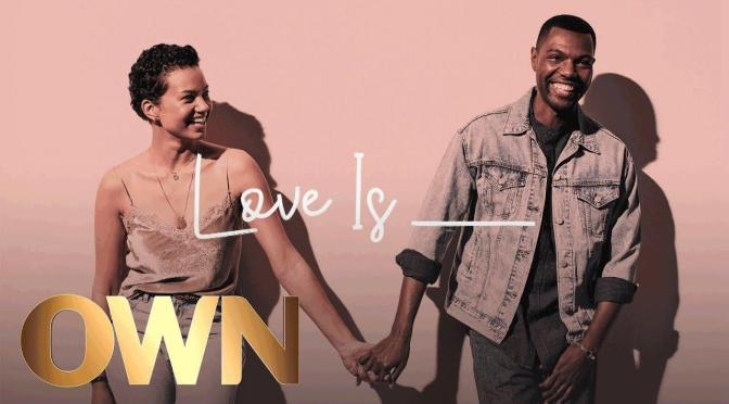 SEGUNDA TEMPORADA PARA 'LOVE IS' EN OWN