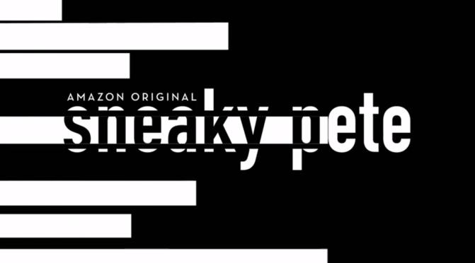 'SNEAKY PETE' : CANCELADA