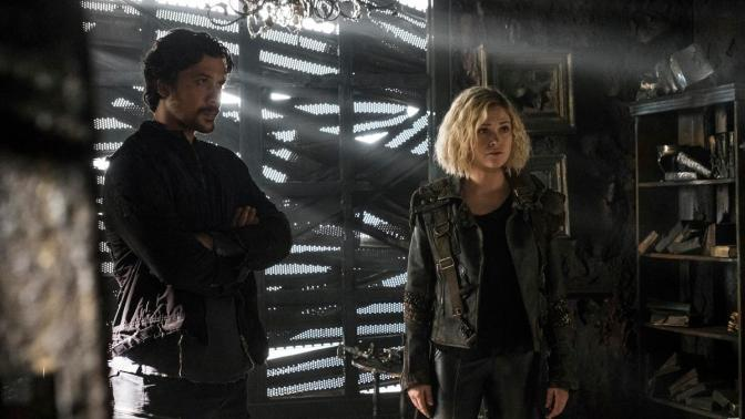TRAILER : 'THE 100 – TEMP. 6'