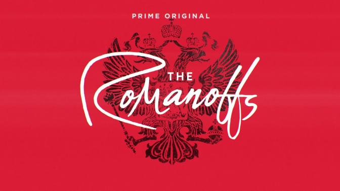 'THE ROMANOFFS' : REVIEW