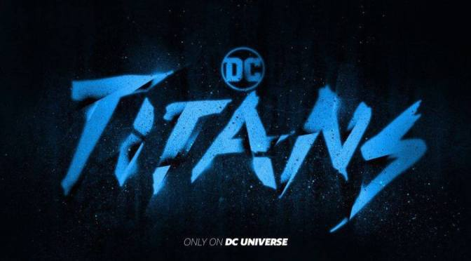'TITANS' : REVIEW