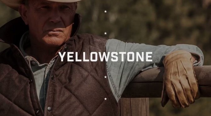 'YELLOWSTONE' TENDRÁ UNA TERCERA TEMPORADA