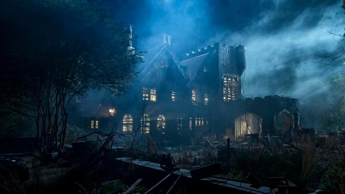 PRIMER TRAILER PARA 'HAUNTING OF HILL HOUSE'