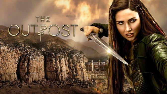 SEGUNDA TEMPORADA PARA 'THE OUTPOST' EN CW