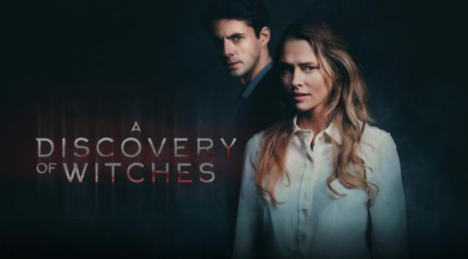 'A DISCOVERY OF WITCHES' RENUEVA EN SKY ONE