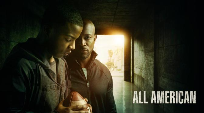 'ALL AMERICAN' : REVIEW