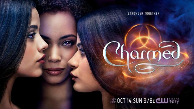 'CHARMED' : REVIEW