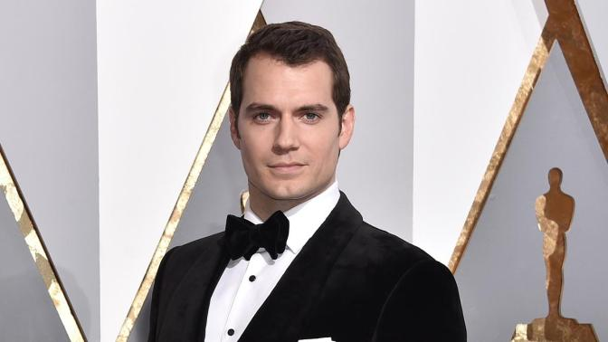 HENRY CAVILL ENCABEZARÁ EL CAST DE 'THE WITCHER'