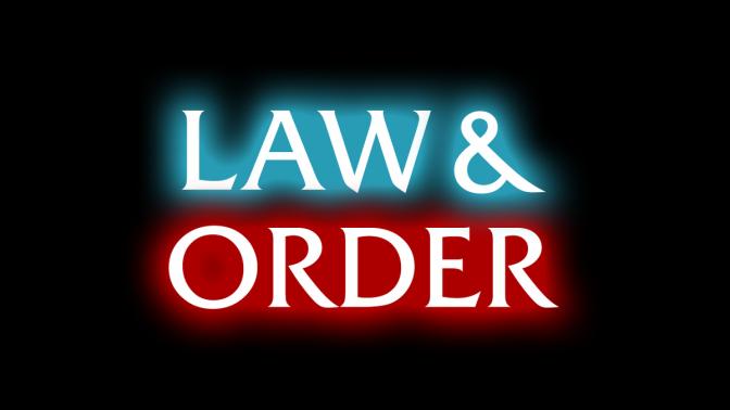 NBC DECIDE PONER EN PAUSA SU NUEVA 'LAW & ORDER'