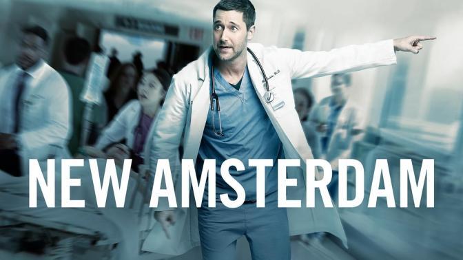 NEW AMSTERDAM (NBC)