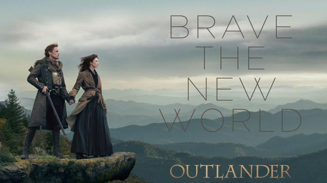 TRAILER : 'OUTLANDER' (TEMPORADA 4)