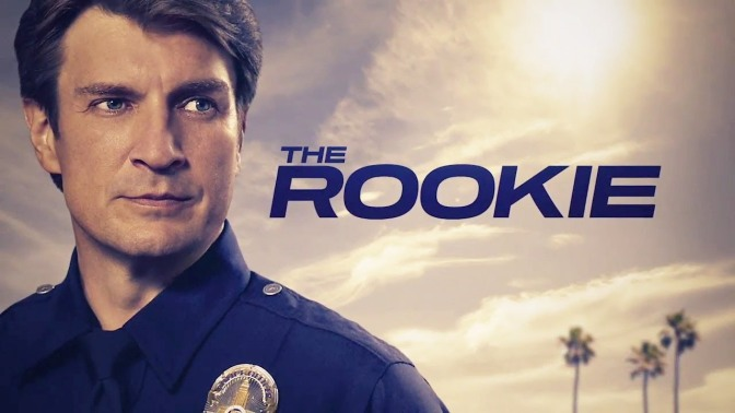 'THE ROOKIE' : REVIEW