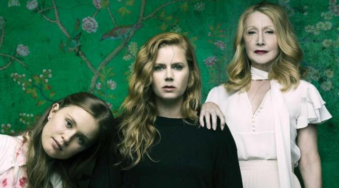 'SHARP OBJECTS' : REVIEW