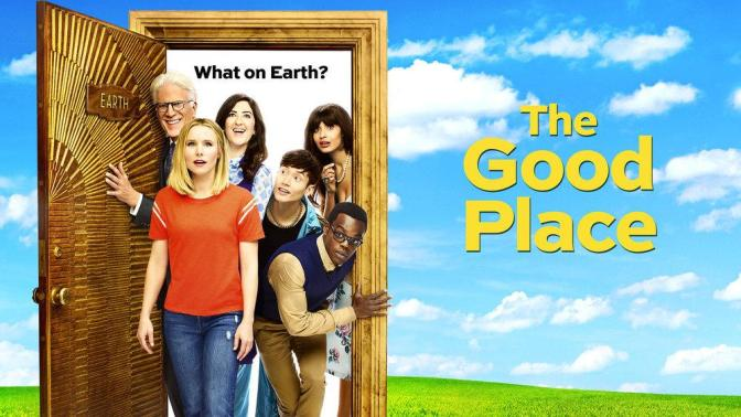 CUARTA TEMPORADA PARA 'THE GOOD PLACE' EN NBC