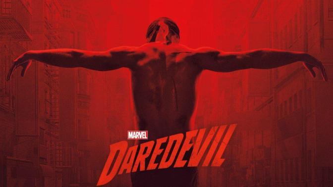 'DAREDEVIL' : CANCELADA